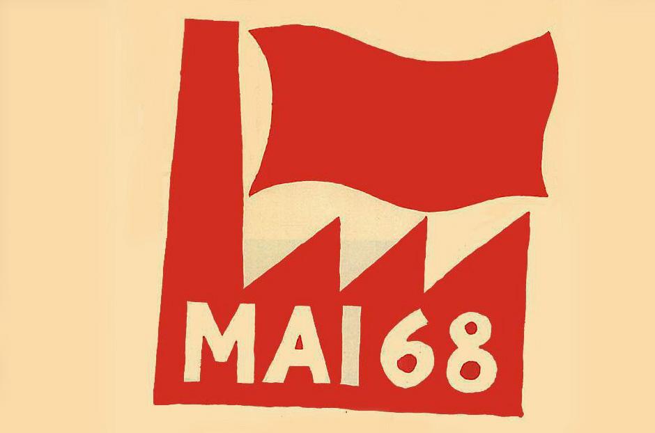 MAI 1968 – MAI 2018, LES ENRAGÉS DE L'ESPÉRANCE